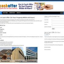 Cash Offer