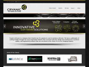 Cryanic Software Solutions